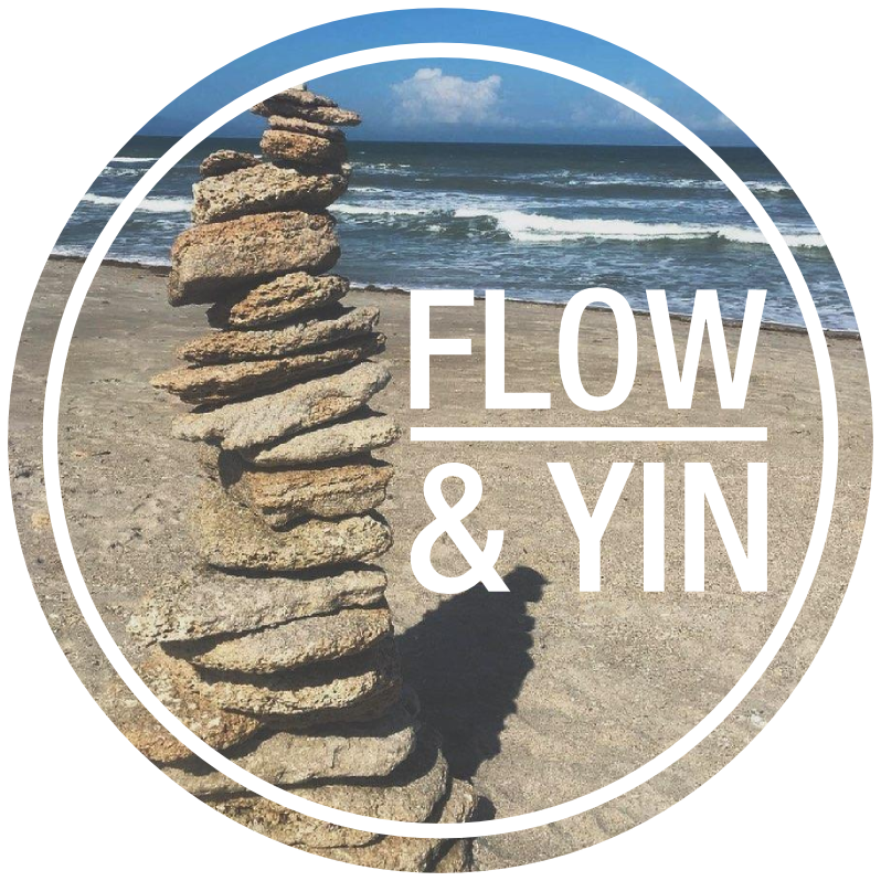 flow and yin